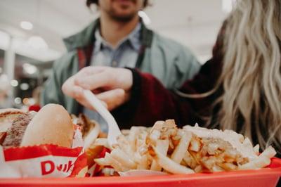 Fast Food vs Mortgage Lending Companies