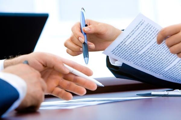 Mortgage Lending company