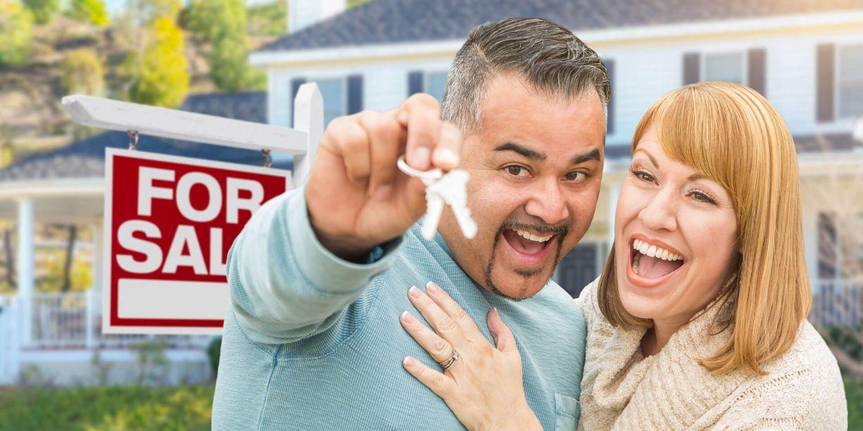 Buy A Home in Denver, CO