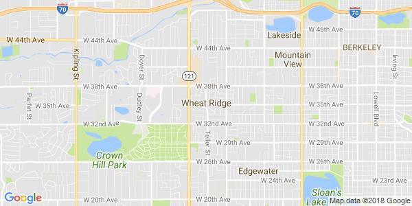 Wheat Ridge
