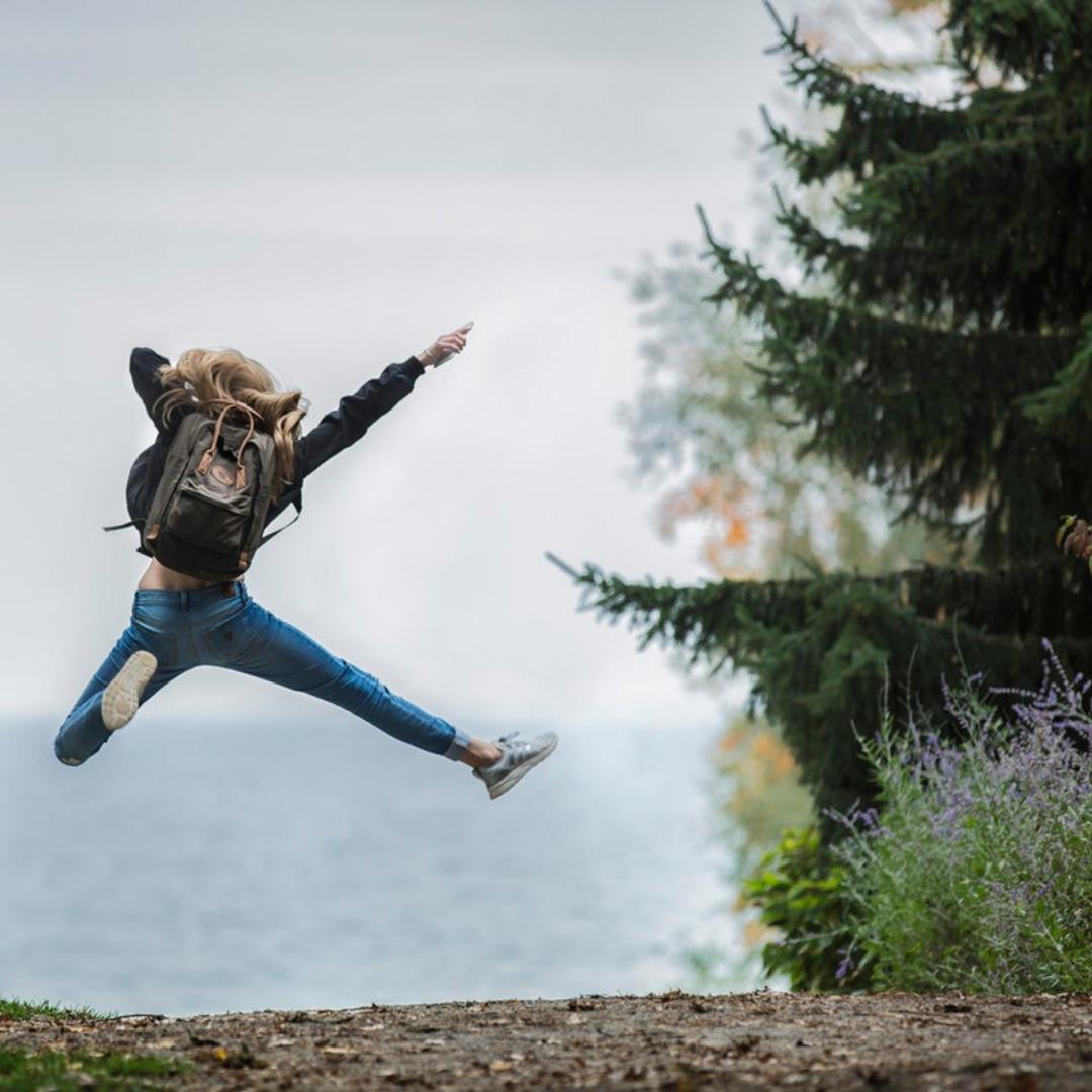 Celebrating Successful Reverse Mortgage Process