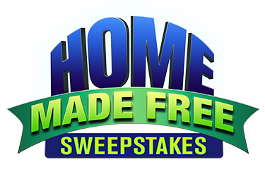 Mortgage Home Made Free Sweepstakes | US Mortgages