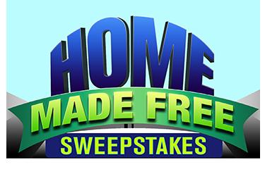 Home Made Free Sweepstakes